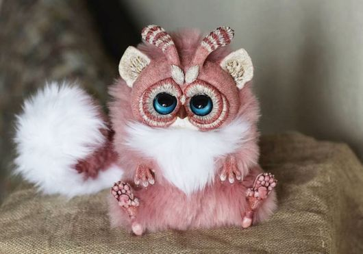 Realistic Crafted Dolls By Santani