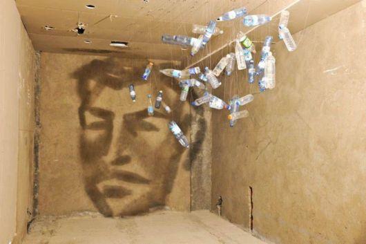 Brilliant Shadow Art By Rashad Alakbarov