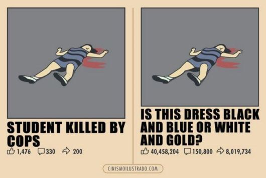 15 Brutally Honest Illustrations That Show The Bitter Truth About Modern Life