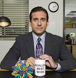 7 Types Of The Most Terrible Bosses