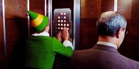 13 Bits Of Elevator Etiquette That Will Ensure You Are A Pleasure To Be Around Those Few Seconds