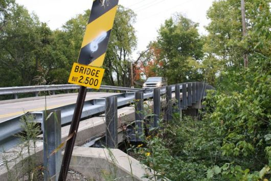 13 Most Haunted Bridges In The Country