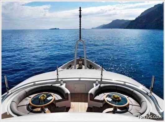 Numptia - A New Luxury Yacht