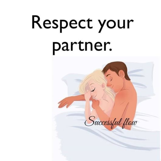 5 Rules Of A Successful Relationship