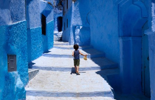 Chefchaouen - The City Of Morocco