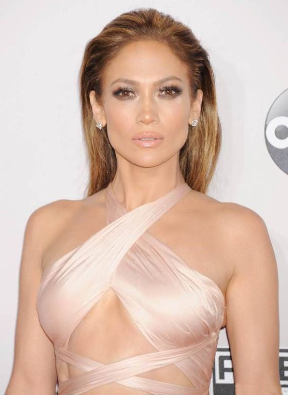 Jennifer Lopez 2014 American Music Awards